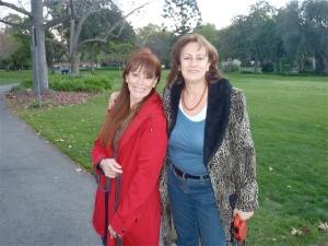 Dr Olga LAZIN & Nira Weiss